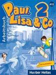 PAUL LISA & CO 2 ARBEITSBUCH